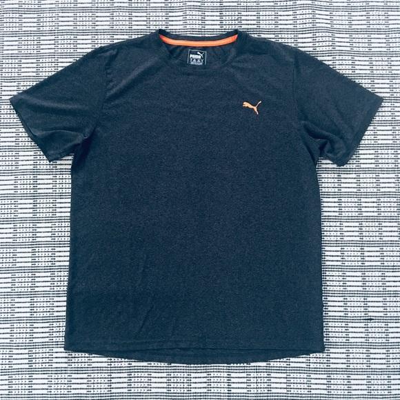 Men's T Dry Puma Medium Cell Shirt zpSUMV